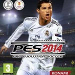 PES 2014 PC Official Patch 1.04 Download Link