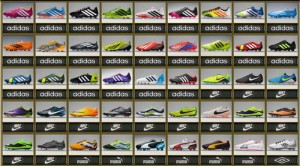 PES 2014 Bootpack 1.5 (Christmas Pack) By Ron69