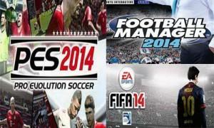 PES 2014 Converter v2.0 (From FM14&Fifa 14) Ketubanjiwa
