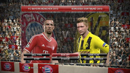 PES 2014 Fire Patch v2.1+Fix 2.1.1 Single Link ketubanjiwa.com