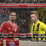 PES 2014 Fire Patch v2.1+Fix 2.1.1 Single Link
