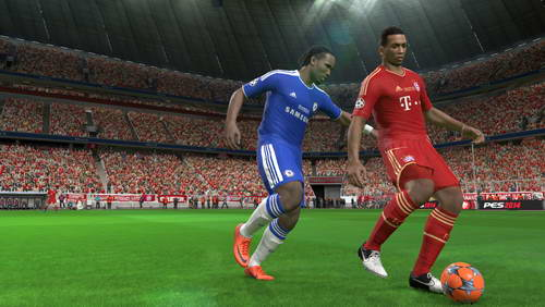 PES 2014 Fire Patch v2.2 AIO (Includes DLC 3.0+1.06) Single Link