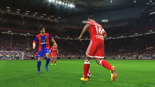 PES 2014 MSL Patch v2.0 by RaZoR Download Link ketubanjiwa.com