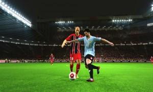 PES 2014 Malaysia Super League (MSL) Patch v2.2 Ketubanjiwa