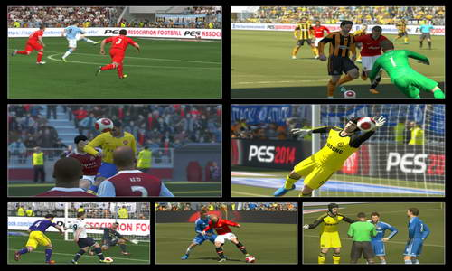 PES 2014 PES-IDN Indonesian Patch v0.1 Ketubanjiwa