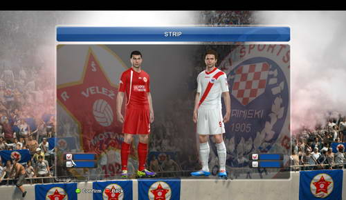 PES 2014 PTE Patch Updates 1.1 + Fix Released