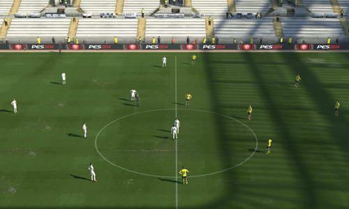 PES 2014 Realistic Turf For All Stadiums Ketubanjiwa