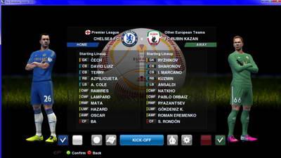 Background Match Adidas Europa League Match Ball 2013