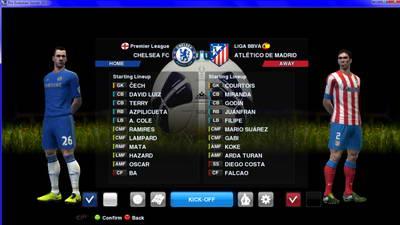 Background Match Adidas Uefa Super Cup Match Ball