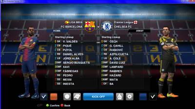 Background Match Camp Nou (night version) Ketuban Jiwa