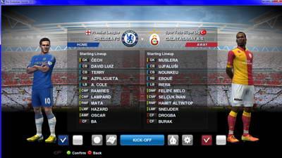 Background Match Wembley Stadium