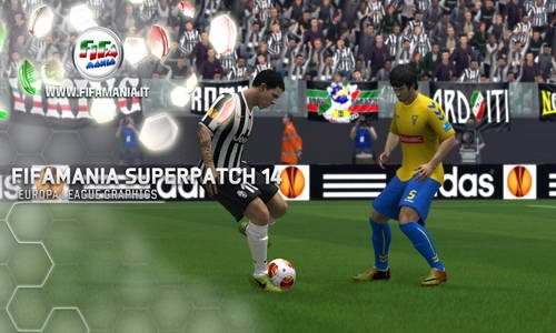 FIFA 14 FifaMania Superpatch Single Link Ketuban Jiwa