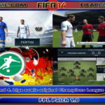 FIFA 14 Fifaplanet Patch 1.0 Single Link