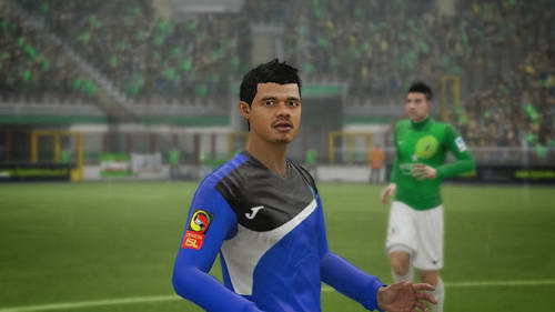 FIFA 14 Indonesia Super League (ISL) Patch v4.0 Ketuban Jiwa SS2
