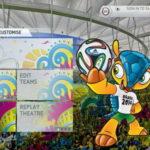 FIFA 14 ModdingWay Mod Update World Cup v1.5.0+Fix v1.5.1