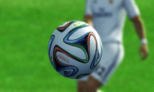 PES 2013 Brazuca Ball by danyy77 Download Link Ketuban Jiwa