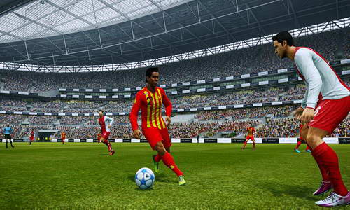 PES 2013 MSL (Malaysia Super League) Patch v6.0 New Season Ketuban Jiwa