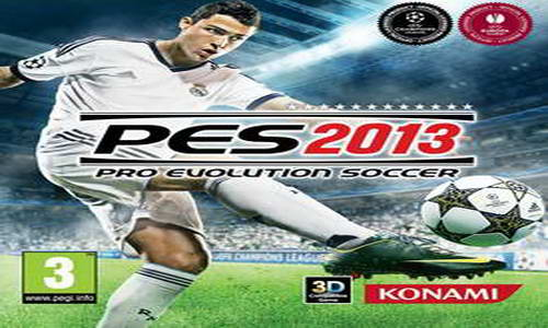 PES 2013 Option File  v1+Fix v1.1 (12Jan2014) by RomaBoy98