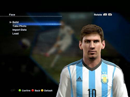 PES 2013 Sun Patch v1.0 Mediafire SS3