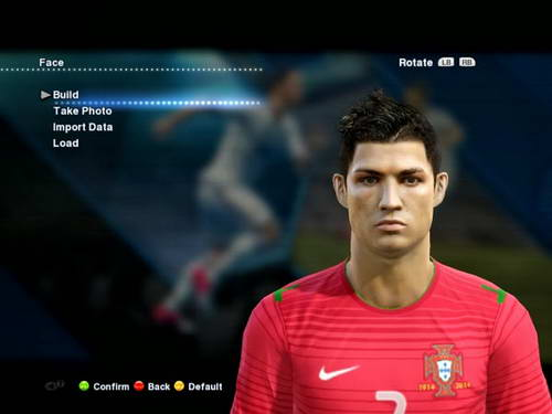 PES 2013 Sun Patch v1.0 New Season 2013-2014 Ketuban Jiwa SS2