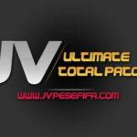 PES 2013 Ultimate Total JV Patch 2014+Update Fix v1.0
