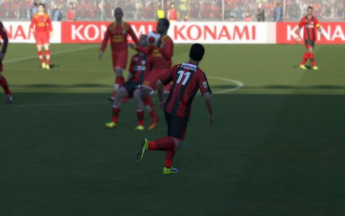 PES 2014 Evonesia Patch v1.0 (Indonesia Super League-ISL) SS2 Ketuban Jiwa