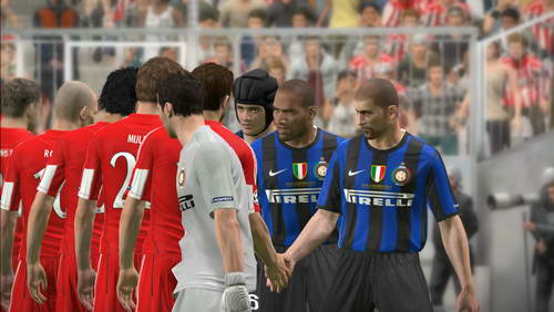 PES 2014 Fire Patch v2.3 AIO+v2.3.1 Single Link Ketuban Jiwa SS1