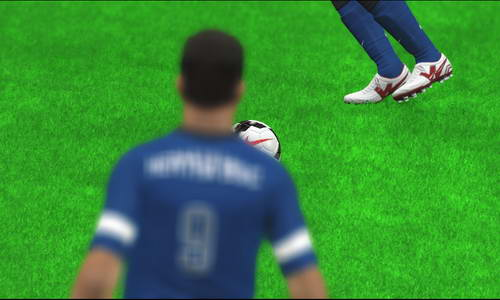 PES 2014 Grass Patch by Hasan A Download Link Ketuban Jiwa