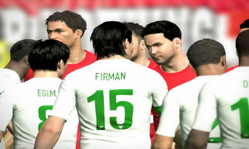 PES 2014 PESCT Patch v3.0 Single Link Ketuban Jiwa SS1