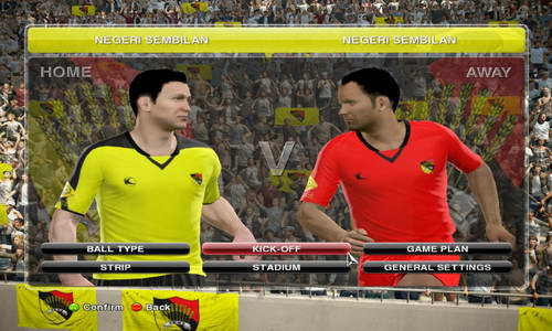 PES 2014 PESCT Patch v3.0 Single Link Ketuban Jiwa SS3