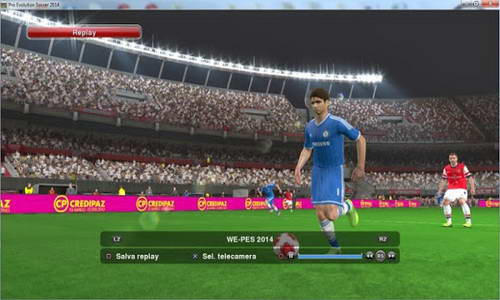PES 2014 Sky Patch Version 1.1 Download Link Ketuban Jiwa