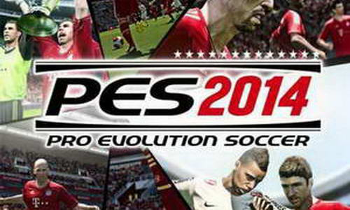 Pes 2014 Crowd Disabler 1.0 by DAusRon Ketuban Jiwa