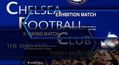 Transparent Sub - menu single background - Chelsea FC Ketuban Jiwa