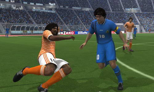 FIFA 14 ModdingWay Mods Update Version 1.7.0 Single Link