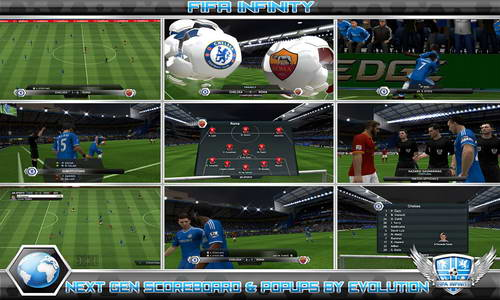 Download Fifa 14 Free - Full Version Game for PC
