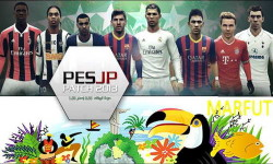PES 2013 Akonami PESJP Patch+OF Winter Transfer 2014 by Medo Ketuban Jiwa