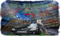 PES 2013 Total Balls Collection by danyy77 Download Link Ketuban Jiwa