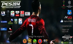 PES 2014 Official Option File XBOX 360 Update 06.03.14 by Lucassias87 Ketuban Jiwa