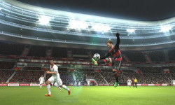 PES 2014 PESEdit.com Patch 4.0 Single Link Ketuban Jiwa