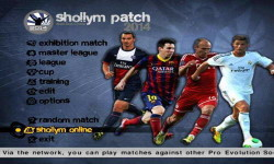 PES6 Shollym Patch Full Winter Transfer 2014 Multi Link Ketuban Jiwa
