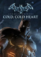 Batman Arkham Origins Cold, Cold Heart DLC PC Multi Link Ketuban Jiwa