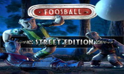 Foosball Street Edition Multi10 Cracked-3DM Direct Single Link Ketuban Jiwa