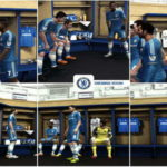 PES 2013 Chelsea Pack Football Life by Nilton1248