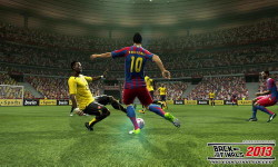 PES 2013 Classic Patch Back to Final v13.2 by Frogbull Ketuban Jiwa
