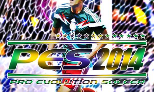 PES 2014 PS3 Liga MX+Bundesliga+J. League (BLUS) Single Link Ketuban Jiwa