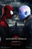 The Amazing Spider-Man 2 (2014) CAMRip Xvid Multi Link Ketuban Jiwa