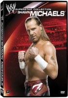 WWE Superstar Collection Shawn Michaels DVDRip Multi Link Ketuban Jiwa