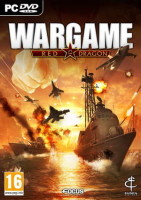 Wargame Red Dragon-Codex PC Full Version Multi Link Ketuban Jiwa