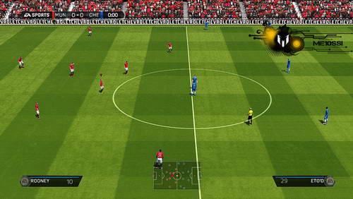FIFA 14 Fusion Turf v1+v2 by ME10SSI Download Link Ketuban Jiwa SS2
