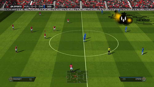 FIFA 14 Fusion Turf v1+v2 by ME10SSI Download Link Ketuban Jiwa SS1